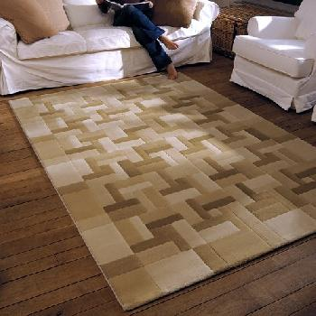 Tetris Rug (Featured on pinkmitten.com) #geekrugs #geekhhome