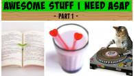 Awesome Stuff I Need ASAP! On pinkmitten.com