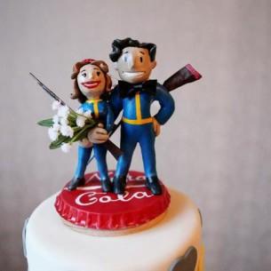 5 Geek Wedding Themes that Need to Happen Pink Mitten