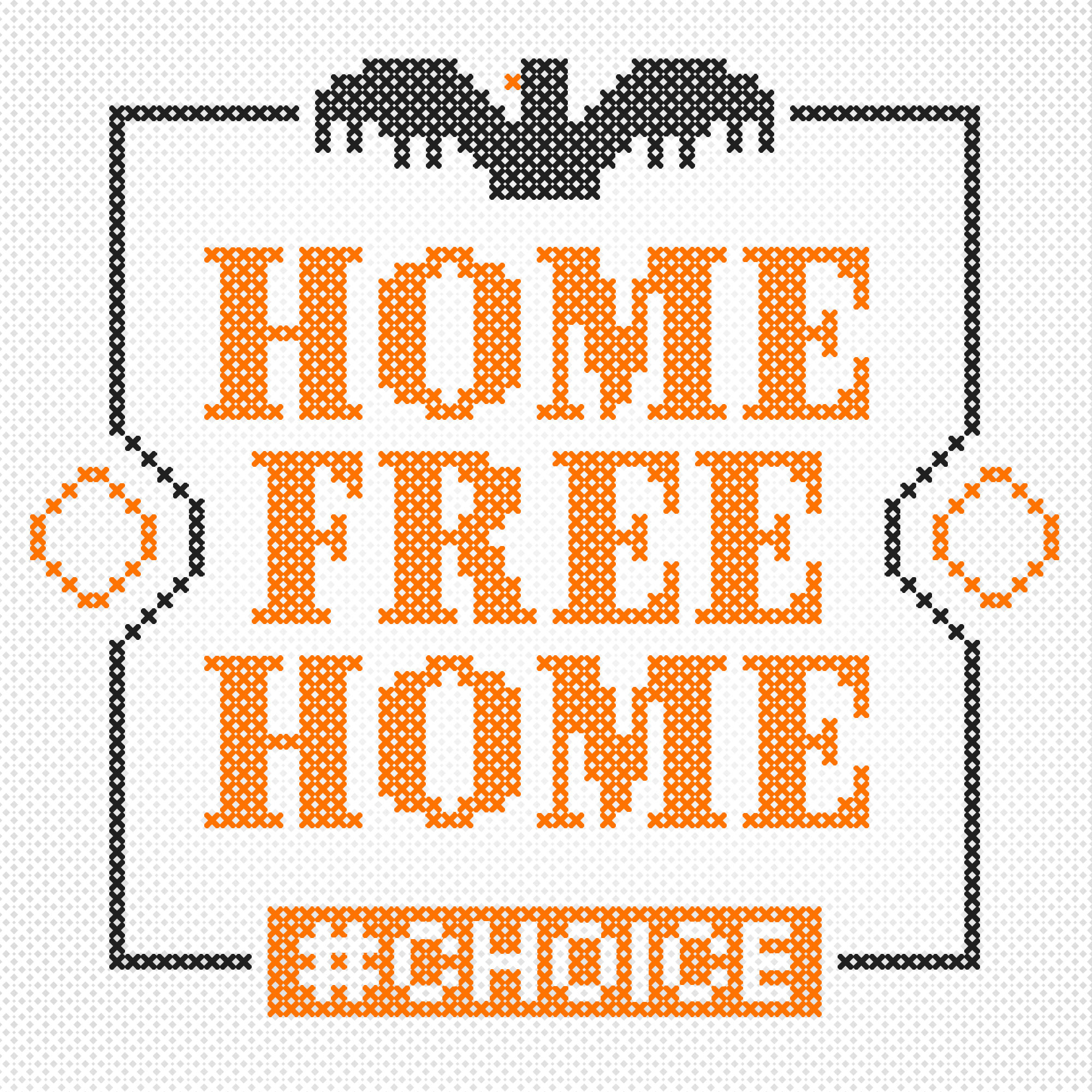 Protonet Zoe_Choice_Cross Stitch