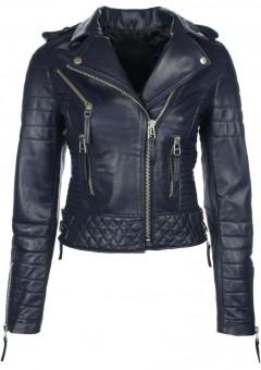 look 1 - jacket
