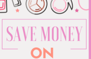 My #1 Money-Saving Beauty Tip: Use Groupon! pinkmitten.com #ad #money #saving #beauty #cosmetics