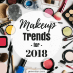 10 Eye Makeup Trends to Watch Out For in 2018